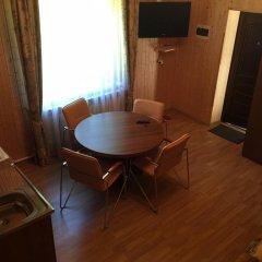 Отель Eco Chalet Honey Place Сочи в номере фото 2