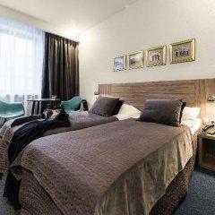 Гостиница Братья Карамазовы 4* Стандартный номер 2 отдельными кровати фото 9