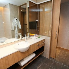 Park Hotel Alexandra ванная фото 2