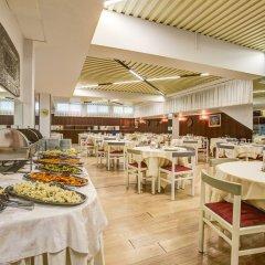 Отель Eurhotel Италия, Римини - отзывы, цены и фото номеров - забронировать отель Eurhotel онлайн питание фото 3