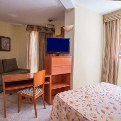 Отель Estudios RH Vinaros комната для гостей