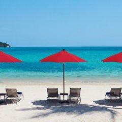 Отель Amari Koh Samui пляж фото 2