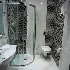Гостиница Quite Square в Новосибирске 1 отзыв об отеле, цены и фото номеров - забронировать гостиницу Quite Square онлайн Новосибирск ванная