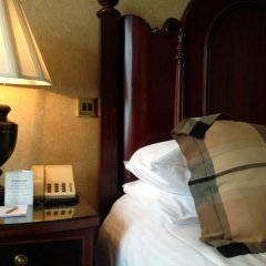 Channings Hotel, an Ascend Hotel Collection Member удобства в номере