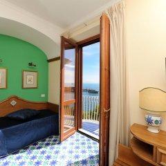 Отель La Bussola Италия, Амальфи - 1 отзыв об отеле, цены и фото номеров - забронировать отель La Bussola онлайн детские мероприятия фото 2