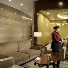 Отель Crowne Plaza Xian интерьер отеля