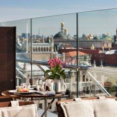 Гостиница Арарат Парк Хаятт в Москве - забронировать гостиницу Арарат Парк Хаятт, цены и фото номеров Москва балкон фото 2