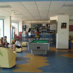 Hotel Delfin интерьер отеля фото 2