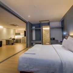 Отель Dara Phuket Пхукет комната для гостей фото 2