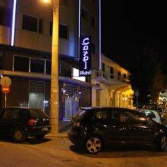 Carol Hotel парковка