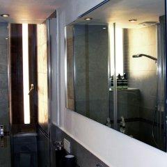 Отель Mandruchello's ванная