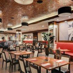 Отель El Cortez Hotel & Casino США, Лас-Вегас - 1 отзыв об отеле, цены и фото номеров - забронировать отель El Cortez Hotel & Casino онлайн питание фото 3
