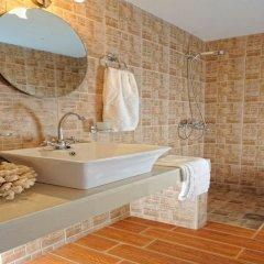 Aggello Boutique Hotel ванная фото 2