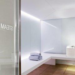 Отель Four Points by Sheraton Bolzano Больцано сауна
