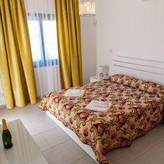 Отель Villa Andriana комната для гостей фото 2