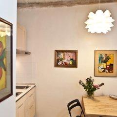 Отель Beato Angelico Apartment Италия, Рим - отзывы, цены и фото номеров - забронировать отель Beato Angelico Apartment онлайн комната для гостей фото 2