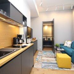 Апартаменты Tallinn City Apartments Old Town Suites Таллин в номере