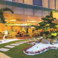Bayview Hotel Melaka фитнесс-зал фото 3