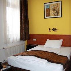 King's Hotel 3* Стандартный номер с различными типами кроватей