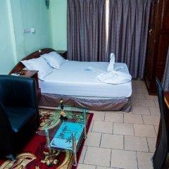 Отель Résidence Hôtelière de Moungali Республика Конго, Браззавиль - отзывы, цены и фото номеров - забронировать отель Résidence Hôtelière de Moungali онлайн спа фото 2