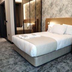 Triada Hotel Karakoy комната для гостей фото 4