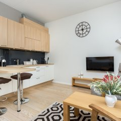 Отель Angleterre Apartments Эстония, Таллин - 2 отзыва об отеле, цены и фото номеров - забронировать отель Angleterre Apartments онлайн фото 16