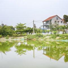 Отель Huyen Tra Que Homestay