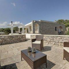 Отель Faruk Leuca Resort Гальяно дель Капо гостиничный бар