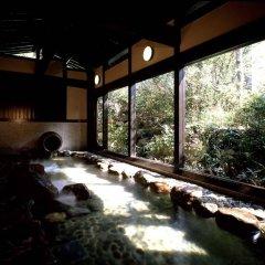 Отель Hana No Omotenashi Nanraku бассейн фото 3