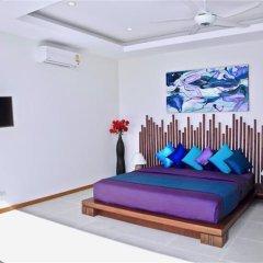 Отель Rawai Superb Ka Villa 4 bedrooms детские мероприятия фото 2