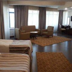 Гостиница Grand Aiser удобства в номере