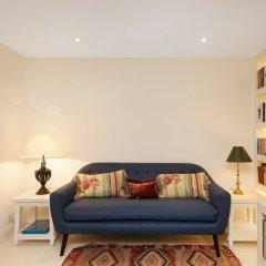 Отель Stunning 2 Bedroom Apartment With Garden in Notting Hill Великобритания, Лондон - отзывы, цены и фото номеров - забронировать отель Stunning 2 Bedroom Apartment With Garden in Notting Hill онлайн развлечения