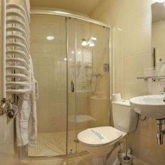 Отель Alexander II Польша, Краков - 2 отзыва об отеле, цены и фото номеров - забронировать отель Alexander II онлайн ванная фото 2