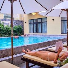 Отель Style Homestay Вьетнам, Хойан - отзывы, цены и фото номеров - забронировать отель Style Homestay онлайн бассейн фото 2