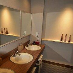 Отель Asakusa Hotel Wasou Япония, Токио - отзывы, цены и фото номеров - забронировать отель Asakusa Hotel Wasou онлайн ванная фото 2
