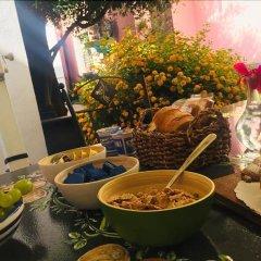 Отель Corte 77 Италия, Торре-Аннунциата - отзывы, цены и фото номеров - забронировать отель Corte 77 онлайн питание фото 2