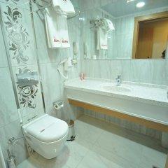 Bupa Hotel Кайсери ванная фото 2