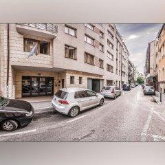 Отель Prince Apartments Венгрия, Будапешт - 4 отзыва об отеле, цены и фото номеров - забронировать отель Prince Apartments онлайн городской автобус
