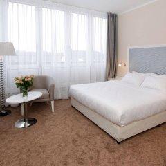 Best Western Hotel Hannover City комната для гостей фото 2