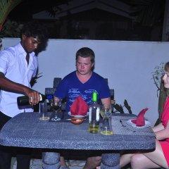 Отель Chami Villa Bentota Шри-Ланка, Бентота - отзывы, цены и фото номеров - забронировать отель Chami Villa Bentota онлайн гостиничный бар
