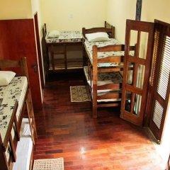 Espaço Viagi Hostel удобства в номере