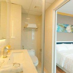 Honeymoon Hotel & Apartment ванная фото 2