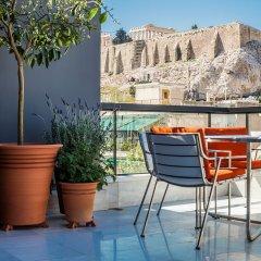 Отель ATHENSWAS Афины бассейн