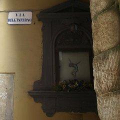 Отель Esperanza Италия, Флоренция - отзывы, цены и фото номеров - забронировать отель Esperanza онлайн интерьер отеля фото 3