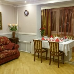 Апартаменты Selena Apartments Москва помещение для мероприятий