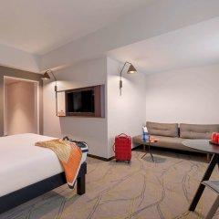 ibis Styles Jerusalem City Center Hotel Израиль, Иерусалим - отзывы, цены и фото номеров - забронировать отель ibis Styles Jerusalem City Center Hotel онлайн комната для гостей фото 2