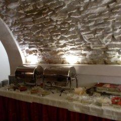 Отель Spa Carolline Прага питание фото 2