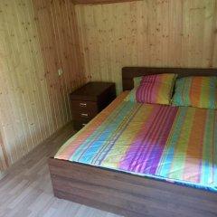 Отель Eco Chalet Honey Place Сочи сейф в номере