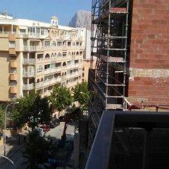 Отель Plaza Mayor фото 6