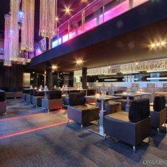 Kube Hotel Ice Bar развлечения
